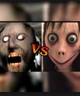 Momo vs Granny